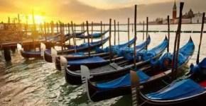 Come arrivare a Venezia: treno, auto o aereo?