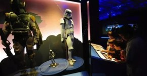 Star Wars in Mostra a Milano
