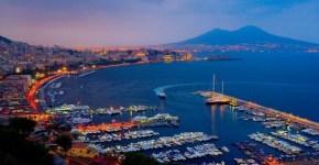 48 ore a Napoli, tour di 3 giorni low cost