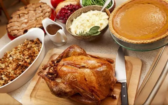 thanksgiving-day-food
