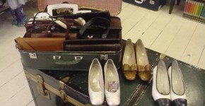 Shopping Vintage a Trieste