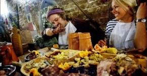 Sir Lancelot a Budapest, recensione del pub