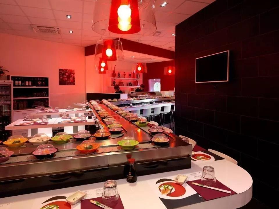 Sushiko Restaurant