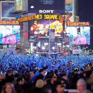 Capodanno a New York, ecco dove festeggiare