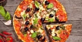 5 pizze a Novara da assaggiare