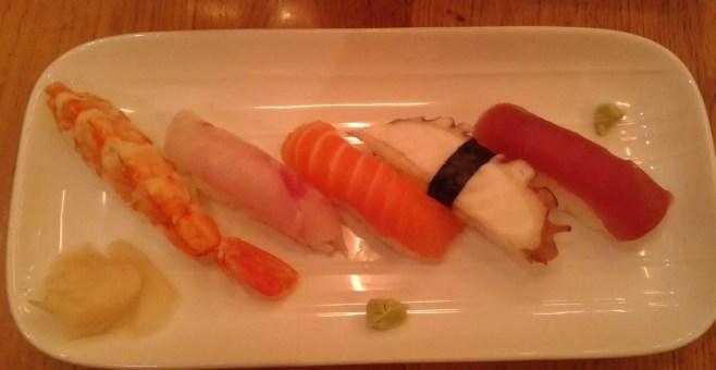 Wabi sabi a Pesaro: un giapponese che vale una cena