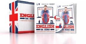 English da Zero, in edicola da 1.99€