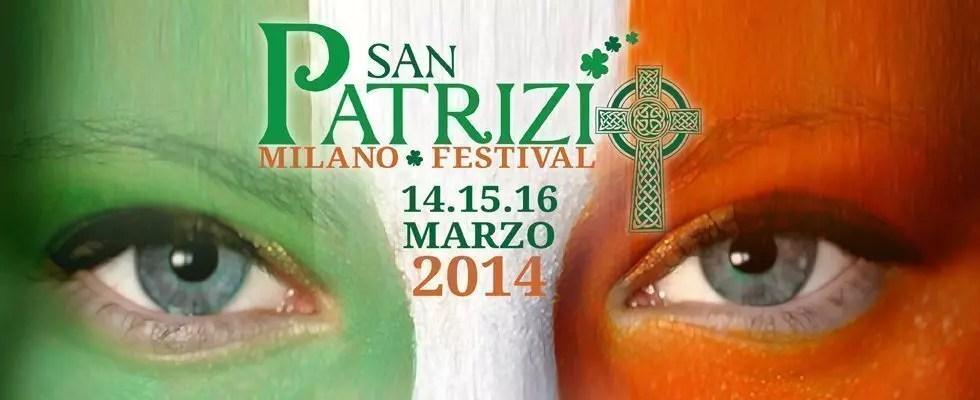 San Patrizio Milano 2014