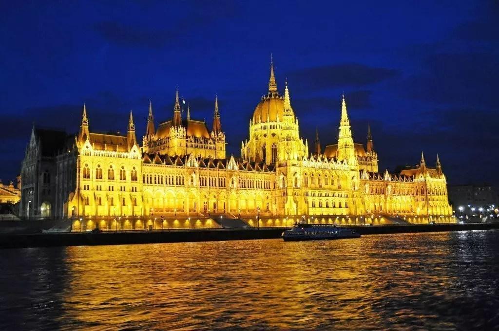budapest-parlamento