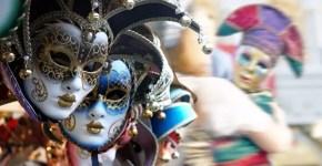 """""""La Natura Fantastica"""" al Carnevale di Venezia"""