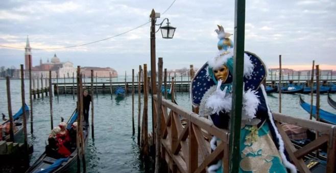 Carnevale a Venezia dove dormire