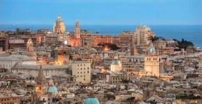 Mini guida Genova, 3 giorni low cost