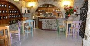 La Tavernetta di Santarcangelo: mangiare low cost