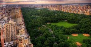 New York, visita a Central Park