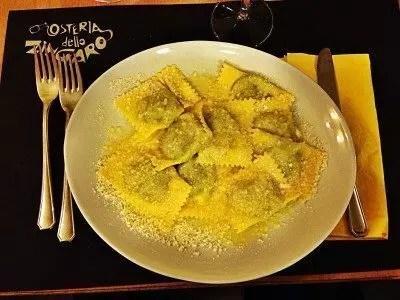Osteria Zingaro Parma