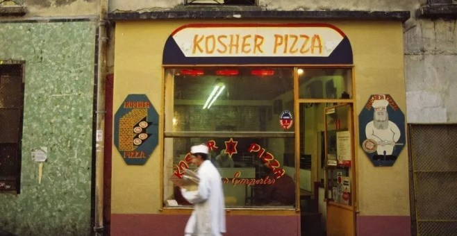 La cucina ebraica, dove mangiare nel Ghetto di Venezia