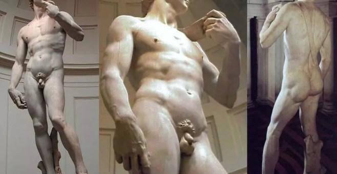 Dove vedere il David a Firenze