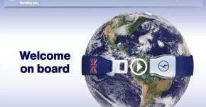Pronti al decollo, vinci voli Lufthansa o il Wall Street Institute