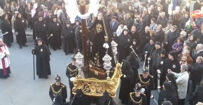 Settimana Santa a Molfetta