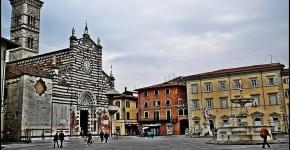 Il Duomo di Prato, tra arte e leggenda