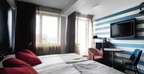 Soggiornare allo Scandic Paasi Hotel ad Helsinki