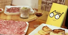 Fuori di Taste 2014: il gusto di Pitti a Firenze
