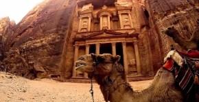 Giordania e Israele, itinerario di 7 giorni low cost