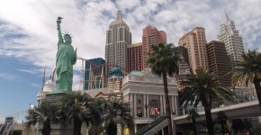 10 consigli per godersi Las Vegas low cost