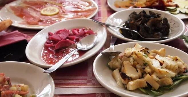 Piatti e prodotti tipici del Gargano, ecco cosa assaggiare