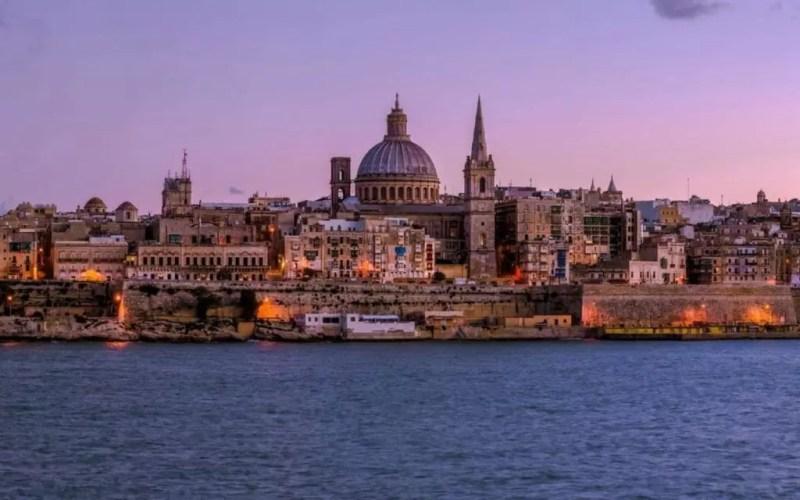 Malta, 5 hotel consigliati per non spendere una fortuna