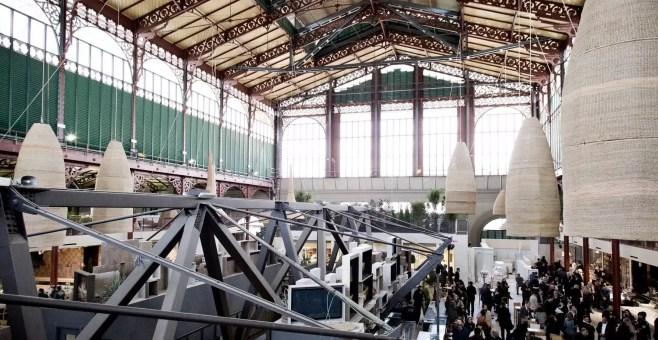 Mercato Centrale di Firenze, il nuovo tempio del gusto