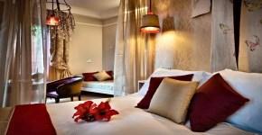 Hotel da sogno a Milano: Melià e Chateau Monfort
