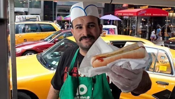 New York a 1$: mangiare e bere low cost