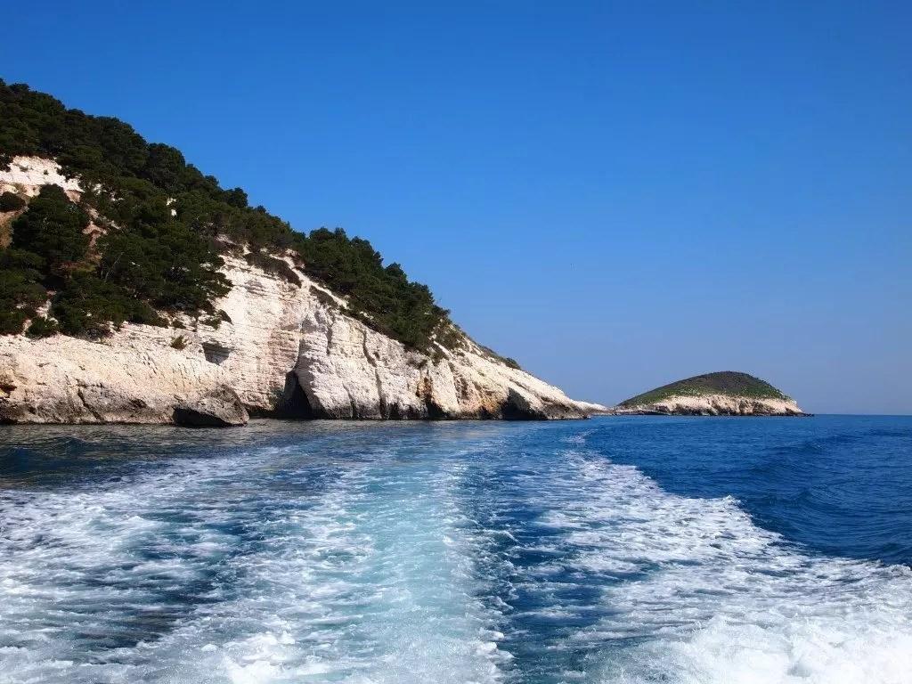 Grotte Marine Vieste