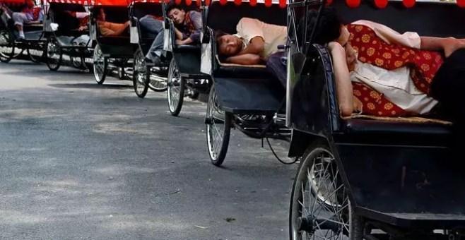 Pechino: come muoversi. Consigli pratici e lowcost