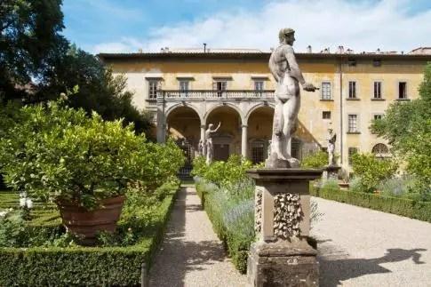 Artigianato e Palazzo a Firenze: ci saremo anche noi