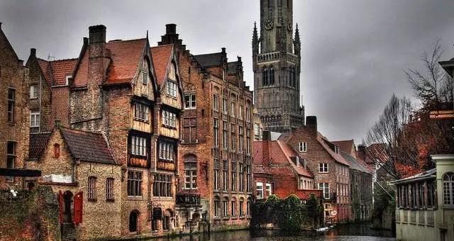 Belgio, una mini guida per conoscere le sue città