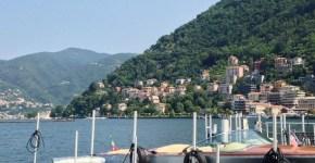 5 cose da fare sul Lago di Como e nei dintorni