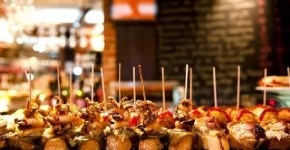 Santander: dove mangiare i pinchos e non solo