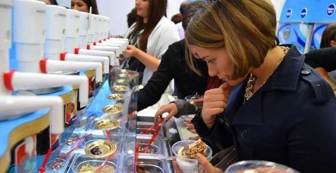 3 posti dove gustare il gelato a Roma, fai da te