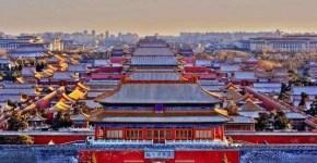 Pechino da non perdere: la Città Proibita