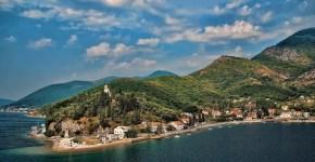 3 ragioni per visitare il Montenegro