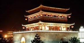 Pechino da non perdere: Torre della Campana e del Tamburo