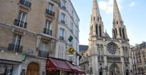 Belleville, il quartiere multiculturale di Parigi