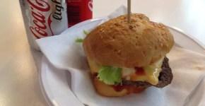 California Burger a Riccione, anche per celiaci