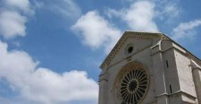Abbazia di Fossanova, la Festa nova e il borgo medievale