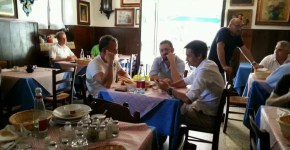 Torino, 5 posti low cost dove mangiare