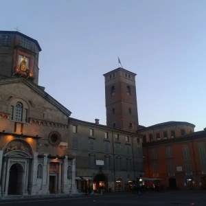 Mini guida di Reggio Emilia