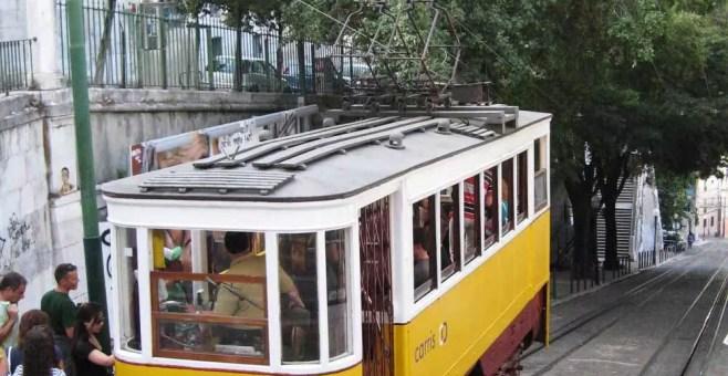 Tre giorni a Lisbona, cosa vedere