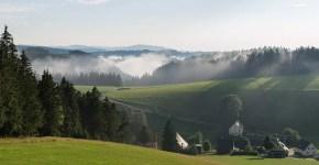 Triberg, nella Foresta Nera fra cascate e cucù